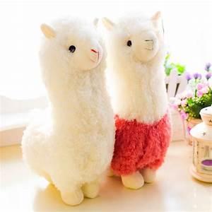 candice guo! super cute plush toy Alpaca/ Grass Mud Horse