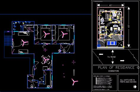electrical project dwg full project  autocad designs cad