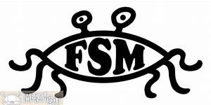 the flying spaghetti monster (FSM) | Church in the World