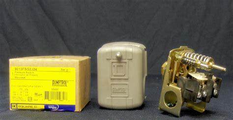 square d 40 60 pressure switch