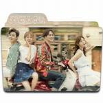 Drama Korean Icon Strongest Deliveryman Folder Deviantart