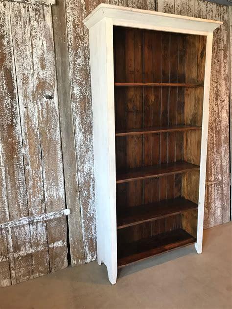 farmhouse style bookcase furniture   barn