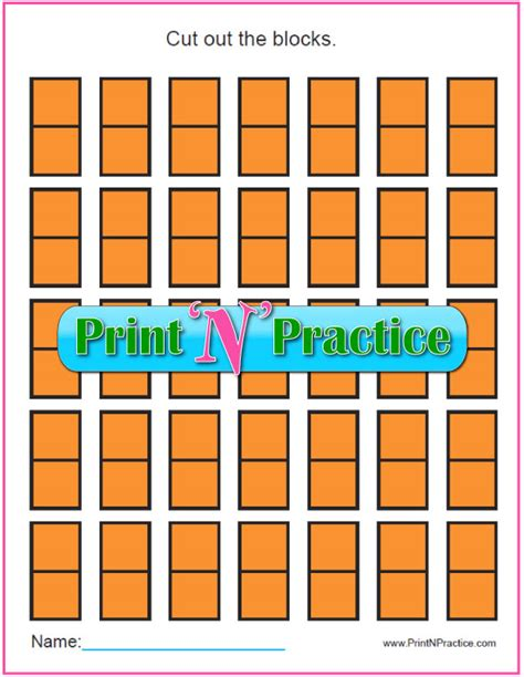 counting worksheets skip counting  printable math