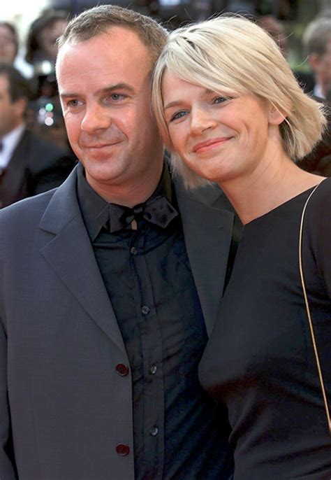 Fatboy Slim opens up about 'traumatic' split from Zoe Ball ...