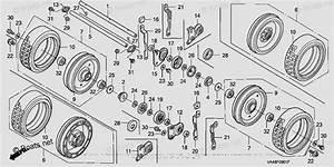 Honda Hrc216hxa Parts Diagram  U2022 Downloaddescargar Com