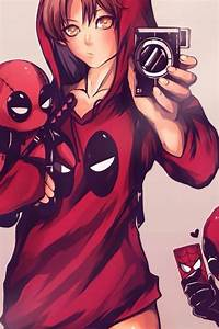 Idk Peter's pretty in this don't question it | Deadpool ...