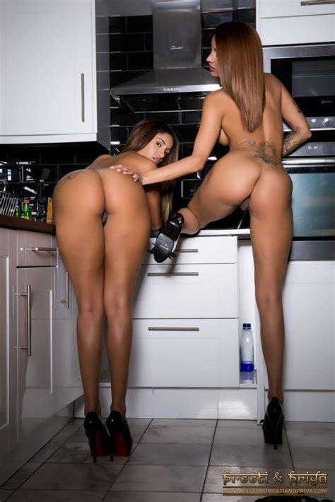 Preeti And Priya Indian Twins 14 - Xxx Photo