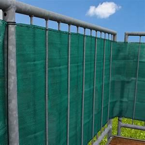 Zaun Sichtschutz Grün : sichtschutz 5m zaun windschutz balkonschutz balkon sichtblende blickdicht gr n ebay ~ Watch28wear.com Haus und Dekorationen