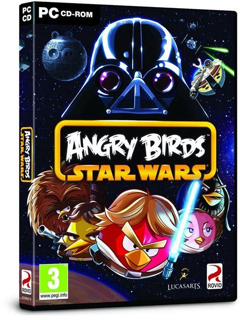 angri birds star wars  pc mastercarloshack
