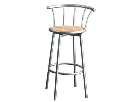 chaise de cuisine pivotante tabouret de bar pivotant brice conforama pickture