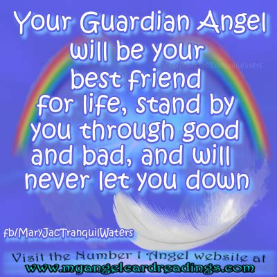Guardian Quotes Guardian Quotes For Friends Quotesgram