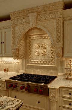 amazing ornate tile  installation   fabulous