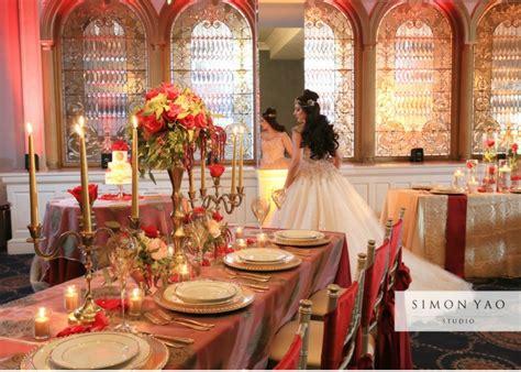 Beauty And The Beast Inspired Wedding Wedding Market