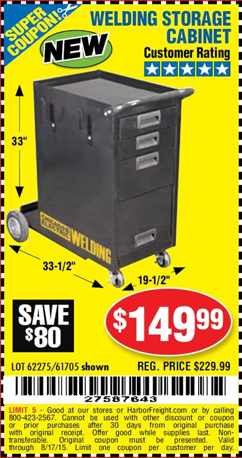harbor freight storage cabinet harbor freight tools coupon database free coupons 25