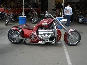 Moto Boss Hoss : buy 2007 boss hoss boss hoss 606 custom custom on 2040 motos ~ Medecine-chirurgie-esthetiques.com Avis de Voitures