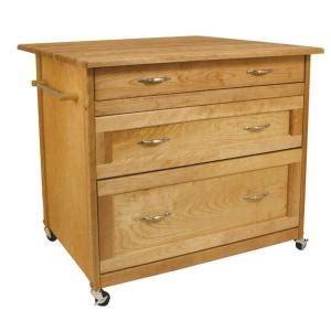 catskill craftsmen cottage kitchen cart catskill craftsmen kitchen cart with drop leaf 8073