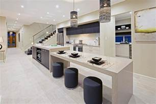Bench For Kitchen Island 7 Kitchen Design Ideas To Create The Ultimate Entertainer 39 S Kitchen