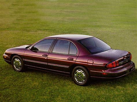 1999 Chevrolet Lumina Overview