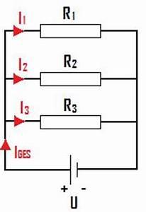 Parallelschaltung Strom Berechnen : verzweigter stromkreis ~ Themetempest.com Abrechnung