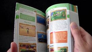 Animal Crossing New Leaf Prima Official Game Guide