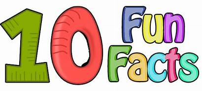 Fact Fun Clipart Facts Ability Learning Lms