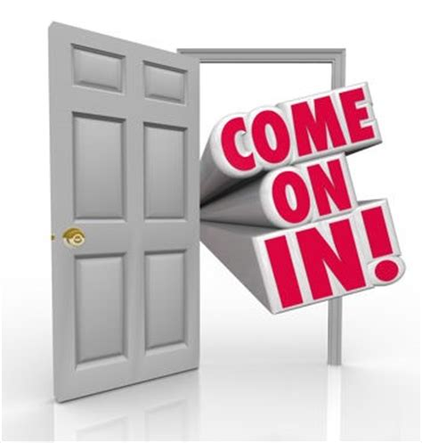 Open Door Policy = Bad Idea?  Time Management Training