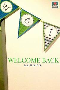 Welcome Banner | www.imgkid.com - The Image Kid Has It!