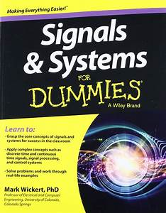 Electrical Engineering For Dummies Book