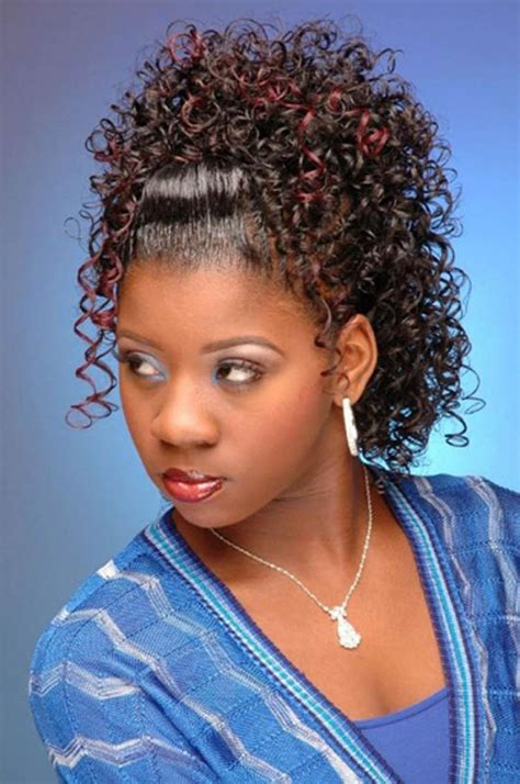 Black Wedding Hairstyles by Pictures Of Black Wedding Hairstyles With Weave
