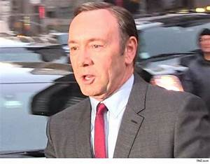 Kevin Spacey to Plead Not Guilty, Judge Denies Request to ...