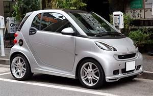 La Smart : pour des raisons de fabrication la smart fortwoest la voiture la plus vol e en france avis on ~ Gottalentnigeria.com Avis de Voitures