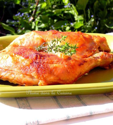 mais cuisine poulet frit mais au four une plume dans la cuisine