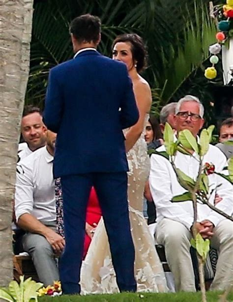The only couple, however, that is still together from that season is carly waddell and evan bass. Carly Waddell & Evan Bass' Wedding: Photos Of The Big Day ...