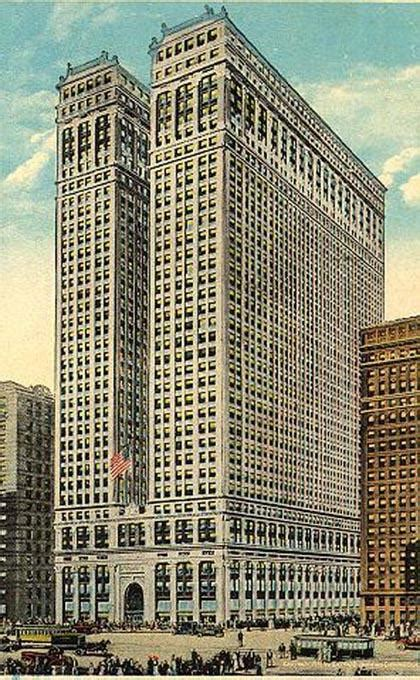 york architecture images equitable building