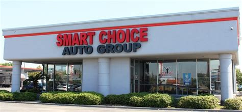 smart choice auto group rv center  la porte