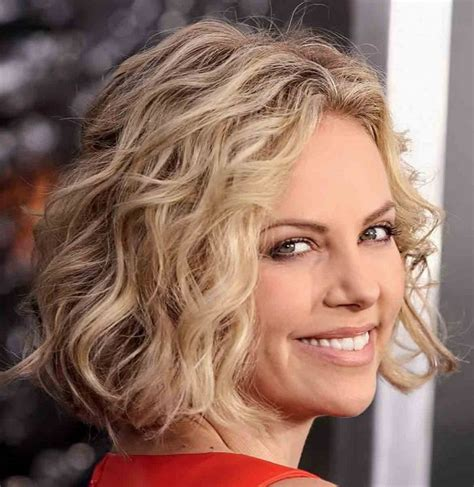 short to medium hairstyles 2014 short to medium curly