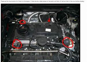How Do You Change An Air Filter On A 2007 Vw Passat
