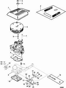 Throttle Linkage For Mercruiser  5 0l Efi Alpha    Bravo 5