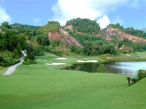 Thailand Golf Familiarization Trip To Bangkok and Hua Hin ...