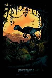 Jurassic Blurp (Critique de Jurassic World) | Daily mars