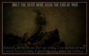 Fallen Warrior Sees End of War | American Truths