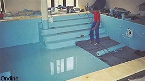 Beton Hydrofuge Pour Piscine