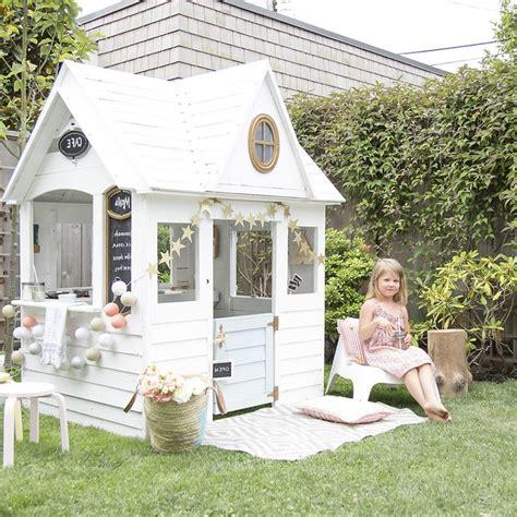 25+ Einzigartige Spielhaus Ideen Auf Pinterest Spielhaus