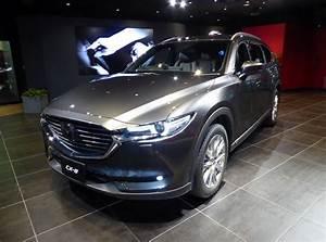 Mazda Cx 8 : file mazda cx 8 xd l package 4wd 3da kg2p wikimedia commons ~ Medecine-chirurgie-esthetiques.com Avis de Voitures