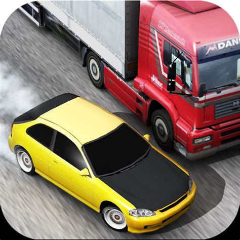 traffic racer ios ipad android androidtab game indie db