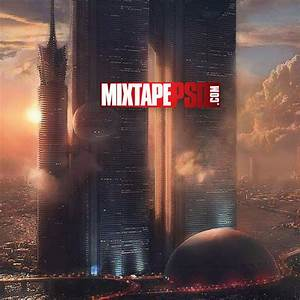 Free Mixtape Cover Backgrounds 45 - MIXTAPEPSD.COM