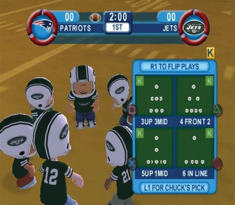Backyard Football Pc backyard football 2006 pc free free pc