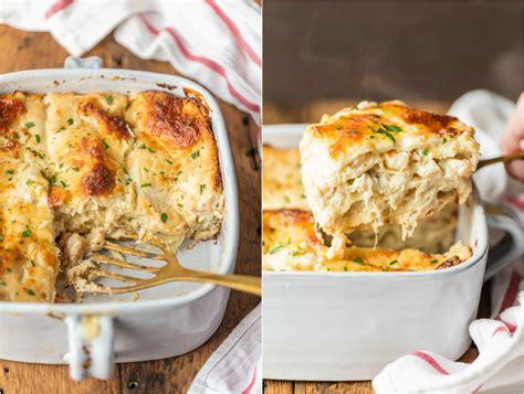 seafood lasagna recipe cheesy lasagna recipe