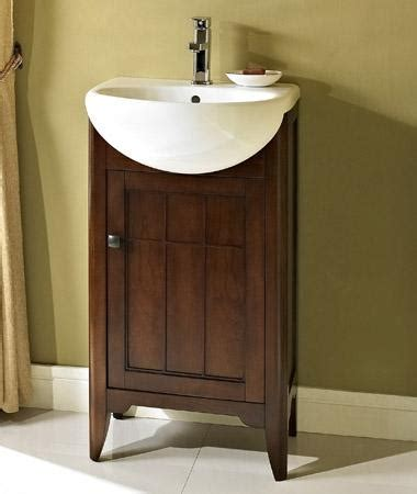 Vessel sink vanities are the preferred bathroom cabinet sets for the discerning homeowner who wants to make a unique statement in her bathroom. 18 Inch Deep Bathroom Vanity Home Depot | Zef Jam
