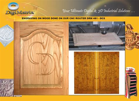 Cupboard Door Ders by Cnc Router And Vacuum Forming 2 In 1 Machine For Wood